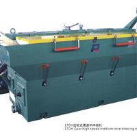 厂家直供 高速 拉丝机 伸线机 17D