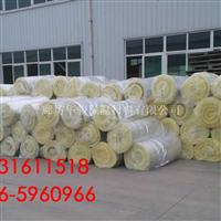 铝箔贴面玻璃棉卷毡10公分厂家