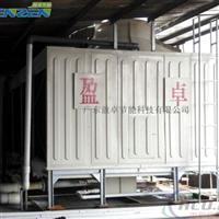 500吨方形横流式冷却塔
