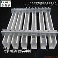 白色铝合金方通2x10mm吊顶规格多少钱
