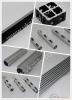 customised aluminum profiles