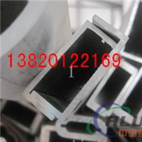 杭州铝管规格 2A12厚壁铝管