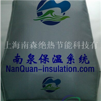 熔鋁爐保溫爐耐高溫保溫罩
