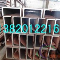 上海铝管规格 2A12厚壁铝管
