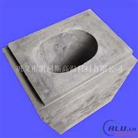 氮化硅结合碳化硅流口砖