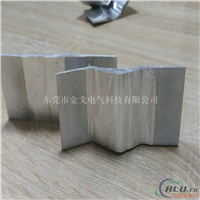 1060铝箔软连接 铝箔导电软连接
