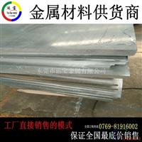7075镁铝铝板芬可乐7075特种铝板供应厂家