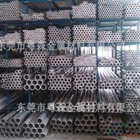 6063精密铝管 精抽铝管现货