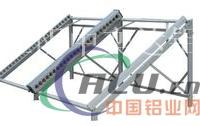 太阳能光伏组件用铝边框、铝支架