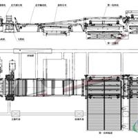 铝板高速横切机飞剪机