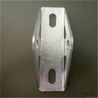 鋁合金組件中壓塊邊壓塊<em>鋁型材</em>