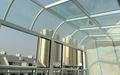 阳光房铝型材及开模定做各类工业铝型材、