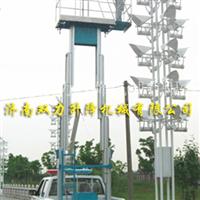 10米铝合金升降机 12米升降平台