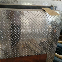 6061T6指针型花纹铝板