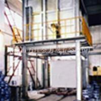 深圳立式铝合金固溶热处理炉