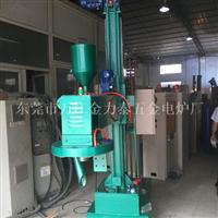 深圳自动喷粉式喷吹除气机