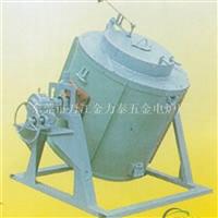 深圳翻转式熔铝炉