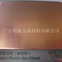 铜铝复合板铜铝复合材料行情