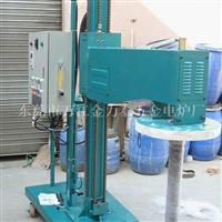 珠海铝液精炼除气机