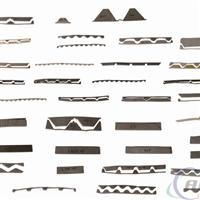 铝合金屋面材料   430铝镁锰板支架
