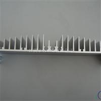 散热器型材 工业铝型材