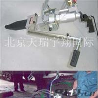 鑄件澆冒口分離器