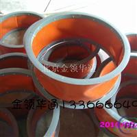 供应硅钛合金软管.