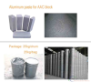 Aluminum powder for AAC brick