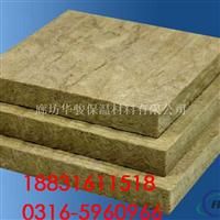 建筑保温用屋面岩棉板