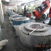 250KG坩埚熔化炉 铸铝熔炼炉 压铸熔炉
