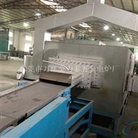 铝合金T6热处理连续生产线