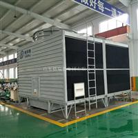 方形横流式冷却塔厂家供应