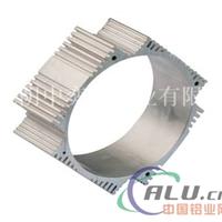 高品质电机壳型材供应商