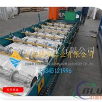 0.75mm厚度保温用的铝瓦板