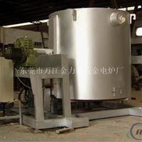 重庆翻转式熔铝炉
