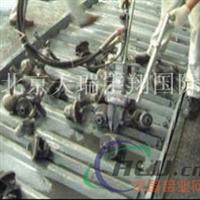 铝铸件浇冒口分离器