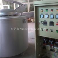 重慶天然氣熔鋁爐