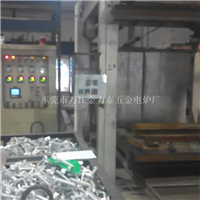 广东铝合金T6热处理炉