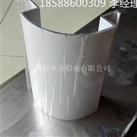 现货直销铝圆角包柱铝型材&18588600309