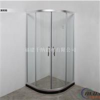 铝型材淋浴房