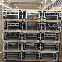 华东较大压机生产大截面工业铝型材