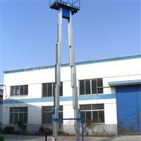 铝合金升降机操作规程