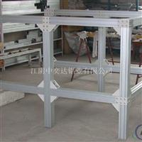 华东地区较大规模铝型材生产基地