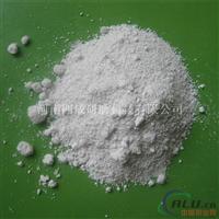抛光用白刚玉微粉氧化铝含量99以上
