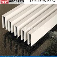 供应粉末铝方通报价聚酯铝方通生产厂家