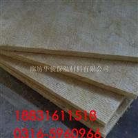 建筑保温用岩棉插丝板
