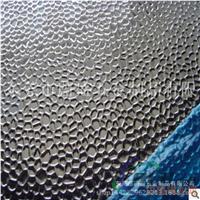 出售各種壓花橘皮紋錘紋豆紋鏡面鋁