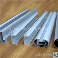 華東地區較大壓機開模定做各類工業鋁型材