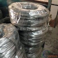 扁铝线 6061国标铝线 半硬铝线