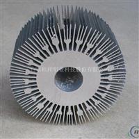 桂祥铝业散热器